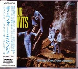 four mints row my boat now run and tell that 中古レコ屋のあくび指南 のんびり音を聴きませう