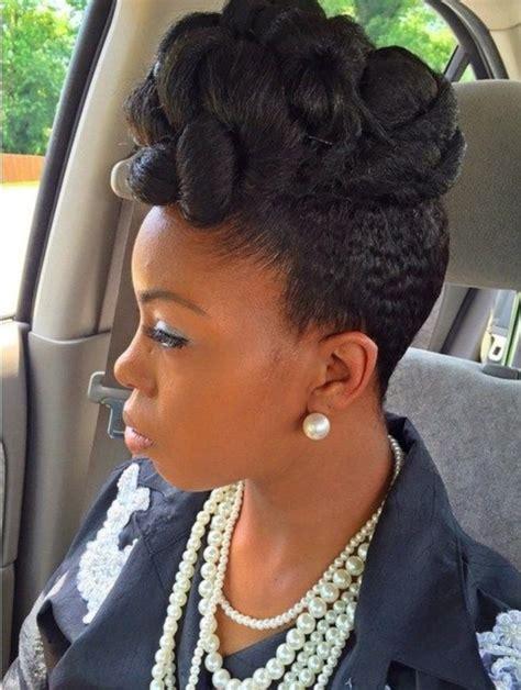 mwahahwk hairstule done using kinky mwahahwk hairstule done using kinky faux hawk natural