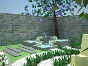 modern zen garden design photograph modern zen garden concept