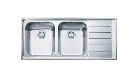 lavello franke neptune franke neptune nex 621 stainless steel sink