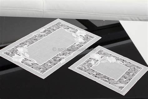 Moderne Tischdecken tischdecken g 252 nstig kaufen spitzendeckchen aus moderner
