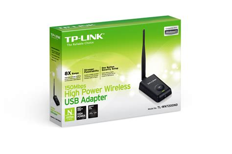 Wifi Link tp link tl wn7200nd driver windows wireless driver software