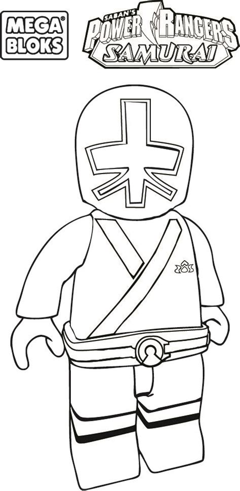 Lego Power Rangers Coloring Pages 49 lego power rangers samurai coloring pages enjoy coloring places to visit