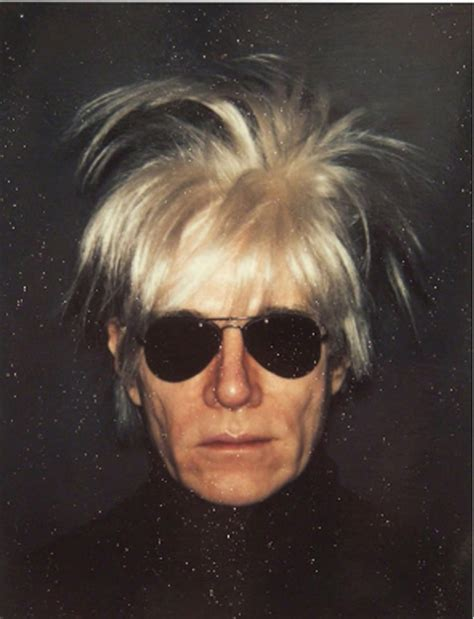 Andy Warhol andy warhol muses it the list