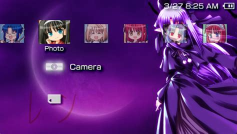 Psp Themes Download Anime | psp themes and wallpapers psp ptf anime themes