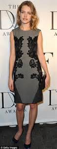 teenbeautyfitness natalia slingshot perfection olivia wilde is gorgeous as she glams up in a black