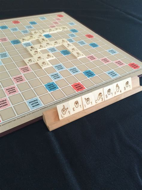 where can you buy scrabble tiles asl scrabble tiles by jugglefive on etsy