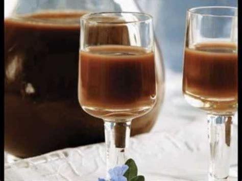 www como hacer licores de chocolate licor de chocolate caseiro youtube