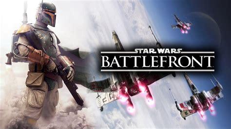 star wars battlefront  walkthrough  guide