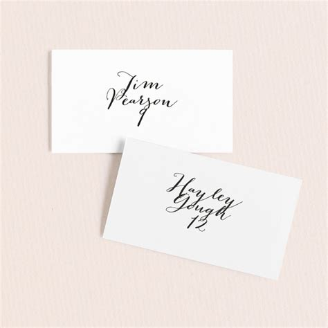 mint wedding place cards modern mint wedding place cards by marabou design minted
