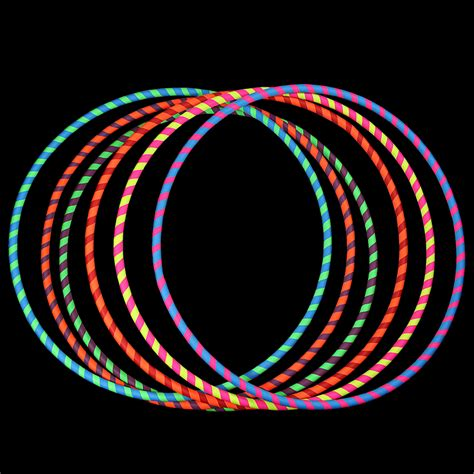 Hula Hoop one hula hoops oddballs juggling