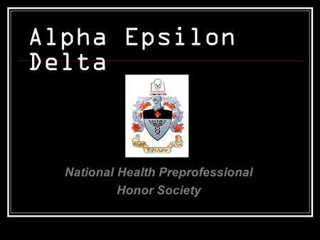 Epsilon Delta Alpha Pi International Honor Society For Mba by Key Club Senior Members Graduation Medallions Seniors Who