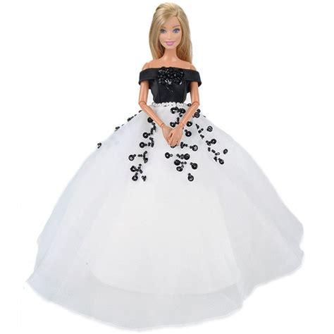 Handmade Doll Dresses - e ting beautiful handmade doll clothes evening dress