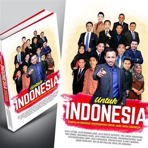 kontes desain indonesia sribu desain cover buku majalah kontes desain cover buku