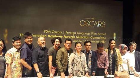 film kelas oscar film keren film quot turah quot masuk nominasi piala oscar 2018