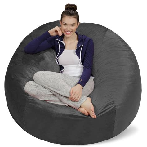 beanbag armchair 7 best bean bag chairs and other sweet seats to sit back in