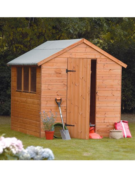 Garden Shed Assembly by Littlewoods Catalogue Sheds Garden Furniture From