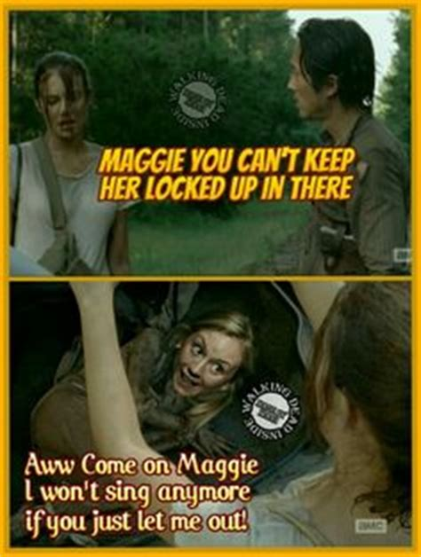 Maggie Meme - 1000 images about lauren cohan maggie greene on pinterest