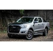 2017 Ford Ranger FX4 Is A Good Version Of The