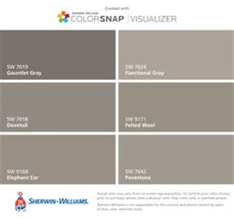 1000+ images about sherwin williams gauntlet gray on