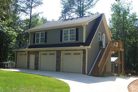 garages with apartments 25 best ideas about 3 car garage on pinterest 3 car