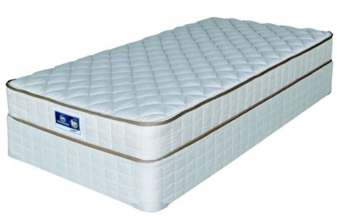 Mattress Only Serta 552481310 Cary Ii Firm Mattress Only