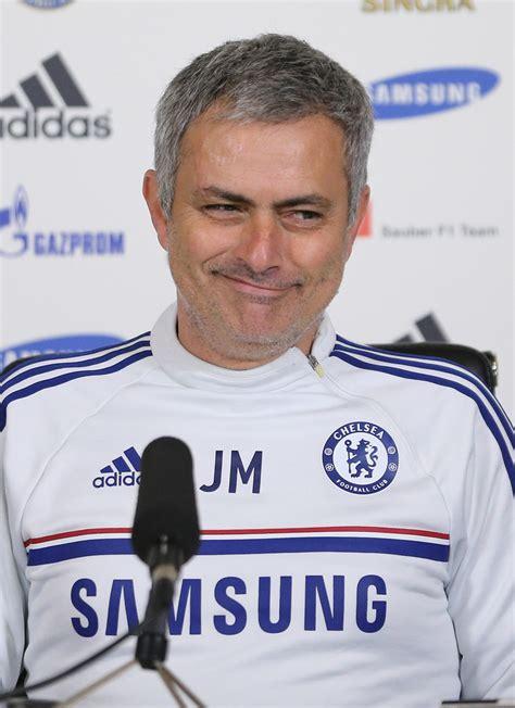 chelsea press conference jose mourinho photos chelsea press conference 3309 of