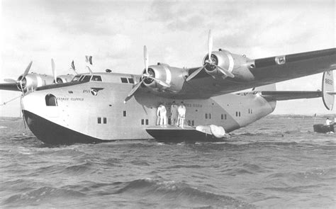 foynes flying boat former pan am workers to reunite in foynes the clare herald