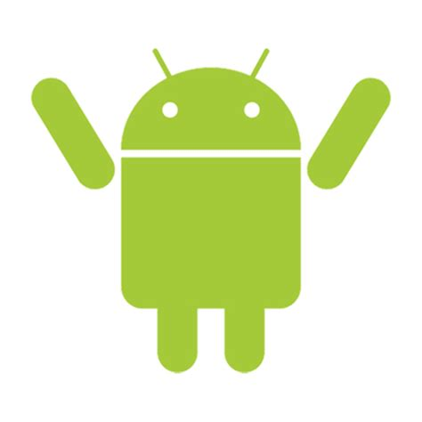 android bot bots and robots transparent png images stickpng