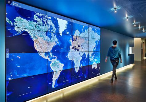 image gallery news center newsmicrosoftcom pr microsoft opens state of the art cybercrime center