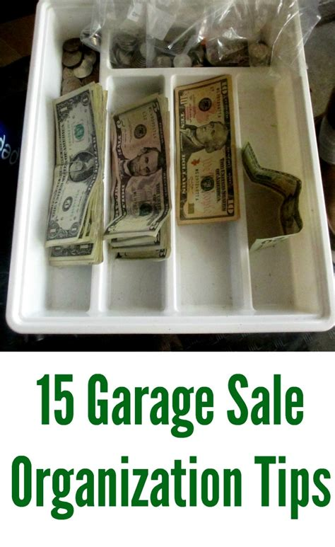 Garage Sale Tips And Tricks by 15 Garage Sale Organization Tips And Tricks Yard Sale Or