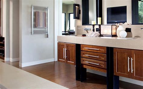 Cabinets Springfield Mo by Bathroom Vanities Cabinets Liberty Home Solutions Llc