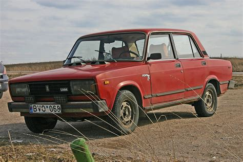 Lada 2107 Parts Lada Photos 4 On Better Parts Ltd