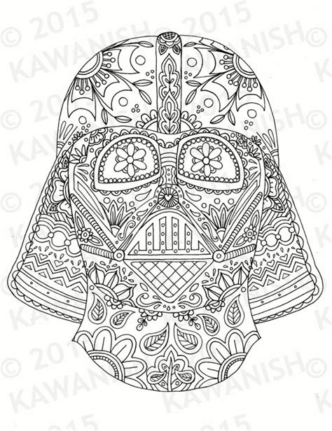 star mandala coloring pages original artwork hand drawn by me and turned into a