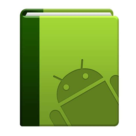 icons for android android notebook app icon