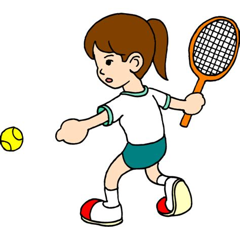 tennis clipart tennis clipart clipart panda free clipart images