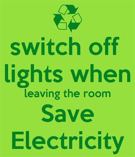how to save electricity and save electricity cliparts co