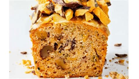 Roti Sisir Butter Australia manisnya roti zucchini cantik tempo co