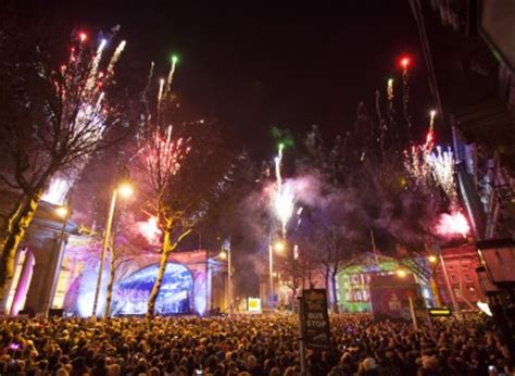 pics here s how ireland welcomed in 2014 183 thejournal ie