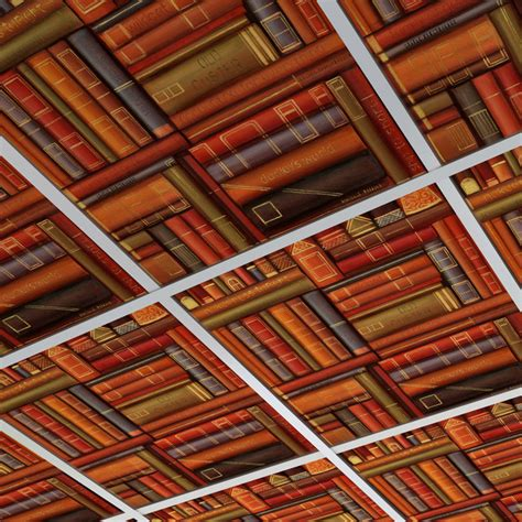 Colored Drop Ceiling Tiles by Custom Printed Foldscape Drop Ceiling Tiles Contemporary