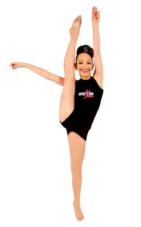maddie ziegler dance moms dancer maddie ziegler modeling for abby lee dance company