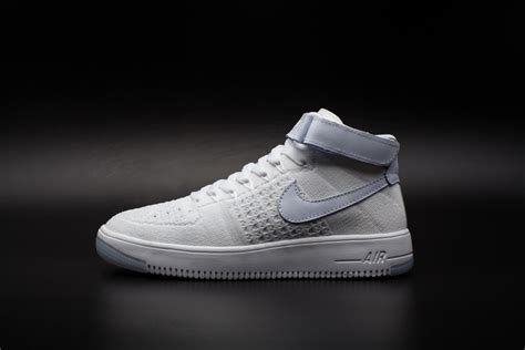 nike air force  premiumair force  blanche femmeair