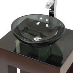 Bowl sink glass sink bathroom 16 glass sink ideas for bathroom jpeg