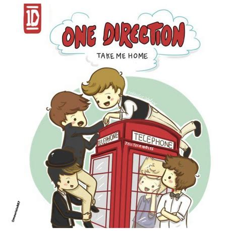 one direction take me home one direction photo