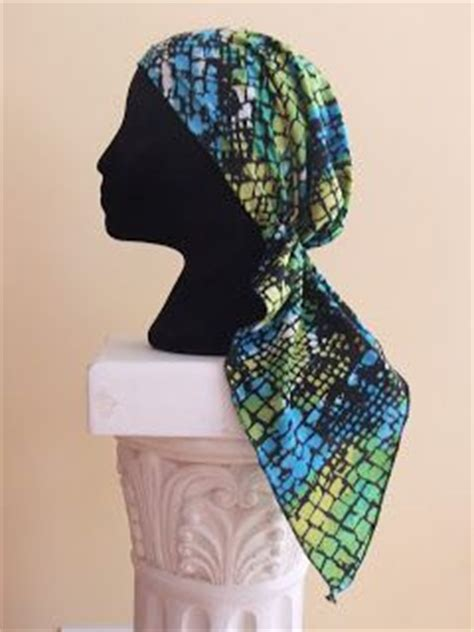 free sewing hat patterns chemo scarves free chemo cap pattern a scraf you wear like a hat snip