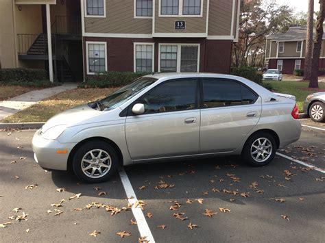 2002 Toyota Prius 2002 Toyota Prius Exterior Pictures Cargurus