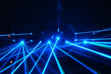 Light Laser by Laser Light Show Images