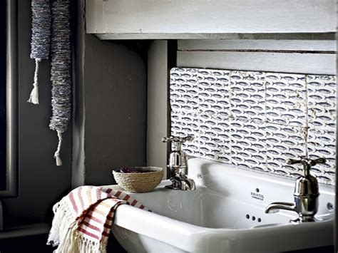 Vintage Small Bathroom Ideas by Black And White Tile Patterns For Bathroom Vintage