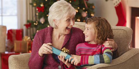 10 christmas gift ideas for grandparents familymint