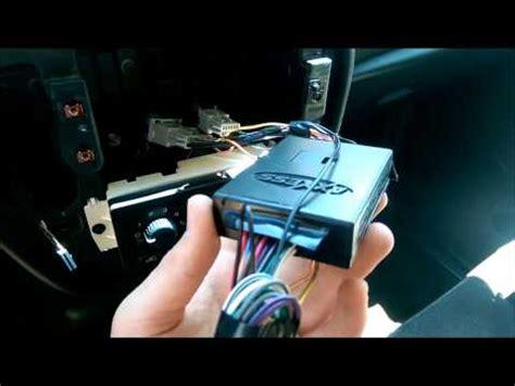 tahoe w/ bose sound system head unit upgrade | doovi